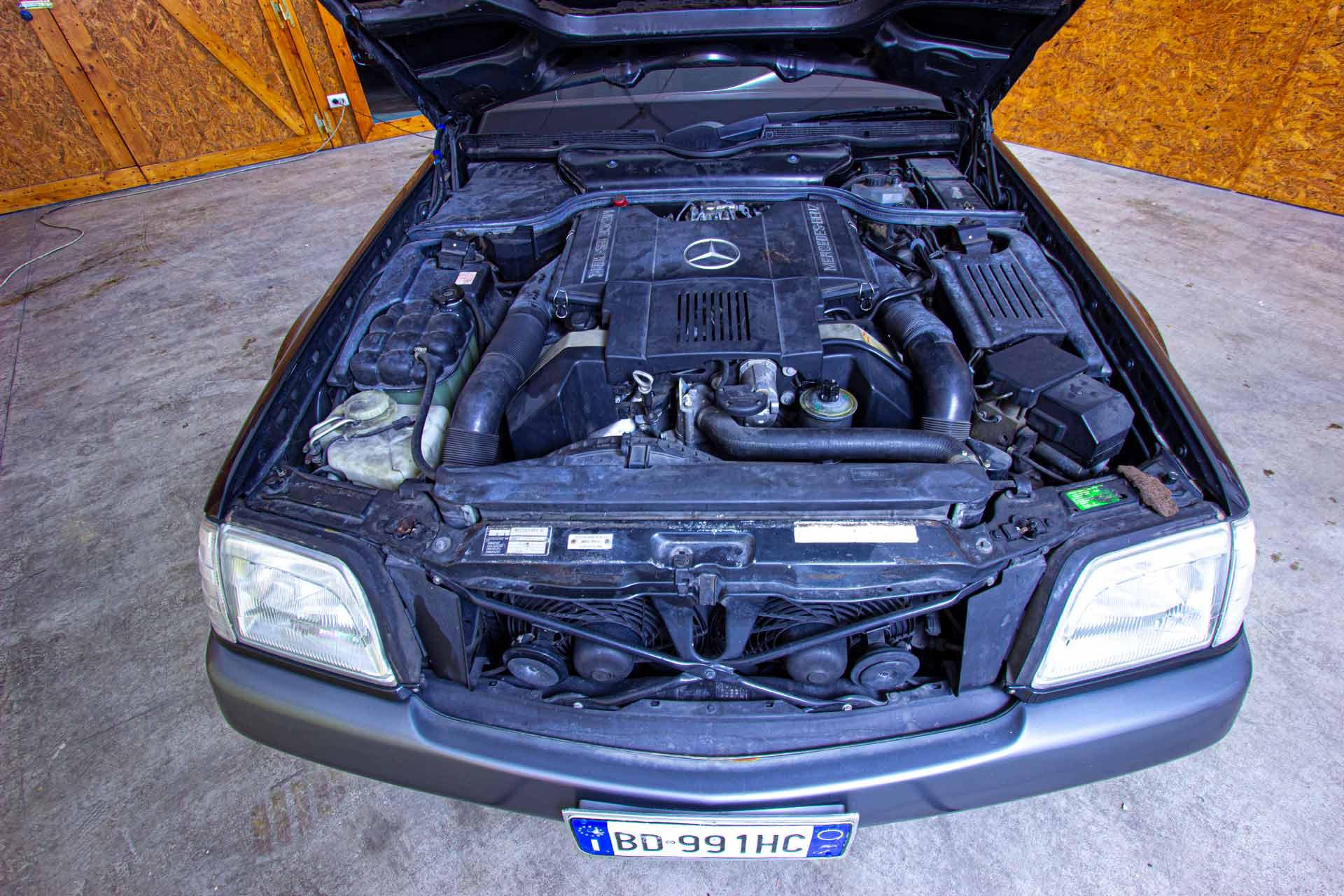 Mercedes 500sl_IMG_7173