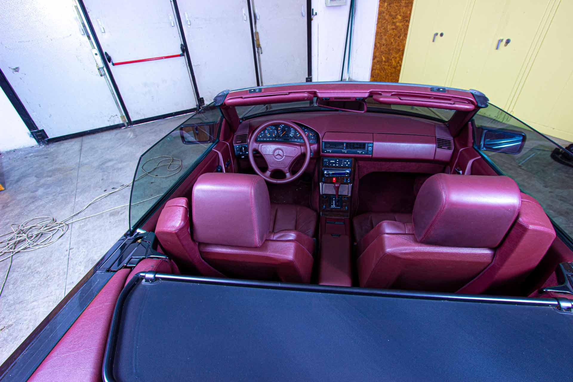 Mercedes 500sl_IMG_7175