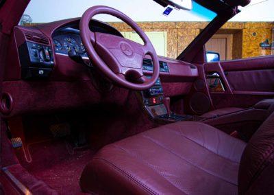 Mercedes 500sl_IMG_7176