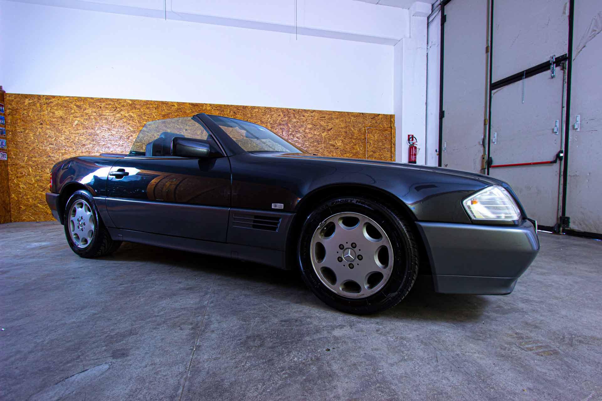 Mercedes 500sl_IMG_7181
